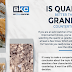 Is Quartz Better Than Granite Countertops? #infographic