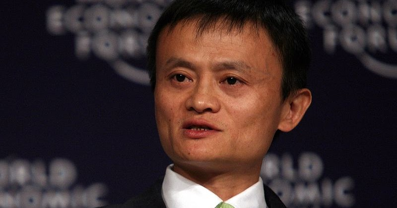 Powerful Message Of Jack Ma Selling To Close Friends And Family