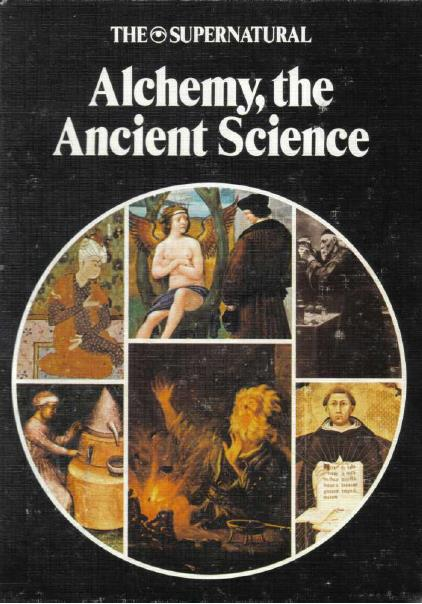 Alchemy The Ancient Science