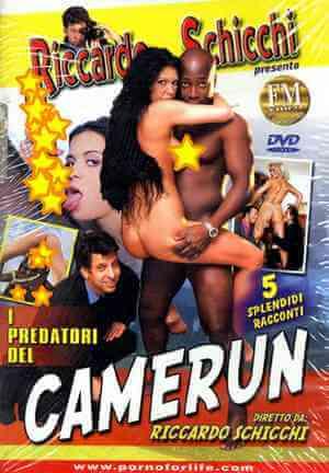 Download [18+] I Predatori del Camerun (2010) Italian 480p 545mb || 720p 872mb