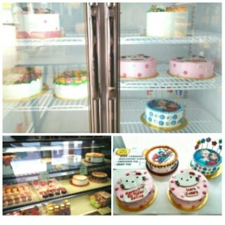 agen roti , agen kek, agen cupcake diperlukan