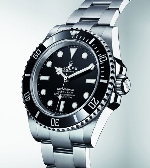 Review Rolex Submariner