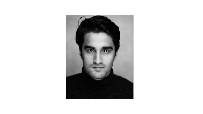 """Eklavey Kashyap - When We Detach Ourselves From the Idea of Being an Actor, We Experience Things More Authentically and Not Through the """"Actors Lens"""" (Actor from India)"""