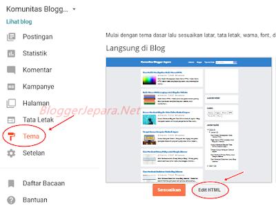 Cara Mengubah Warna Link di Blog dengan Mudah