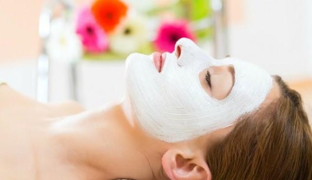 Sejuta Manfaat Masker Yoghurt Dan Cara Membuatnya