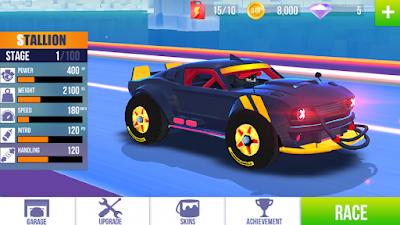 تحميل لعبة SUP Multiplayer Racing apk مهكرة, لعبة SUP Multiplayer Racing مهكرة جاهزة للاندرويد, لعبة SUP Multiplayer Racing مهكرة بروابط مباشرة