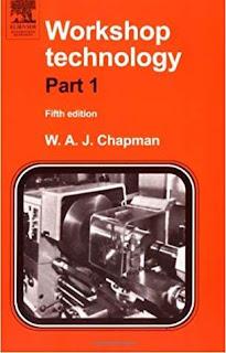 Download Workshop Technology Part-1 By WAJ Chapman Pdf