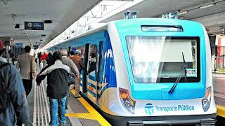 Linea Sarmiento: pondrán ómnibus entre Moreno y Castelar