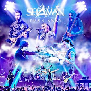 """Το single των Shaman """"Turn Away"""""""