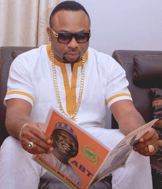 tonto dikeh handsome husband awards