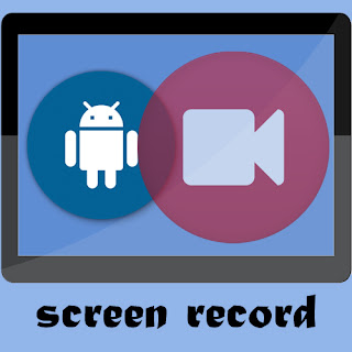 Rekam Video Layar Android