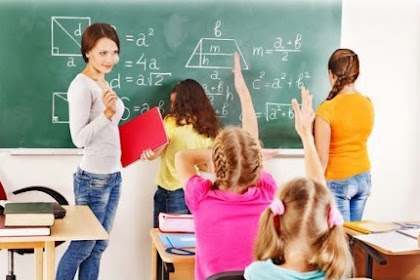 6 Peran Guru Dalam Pendidikan