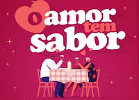 'O amor tem sabor' Shopping Avenida Center Maringá