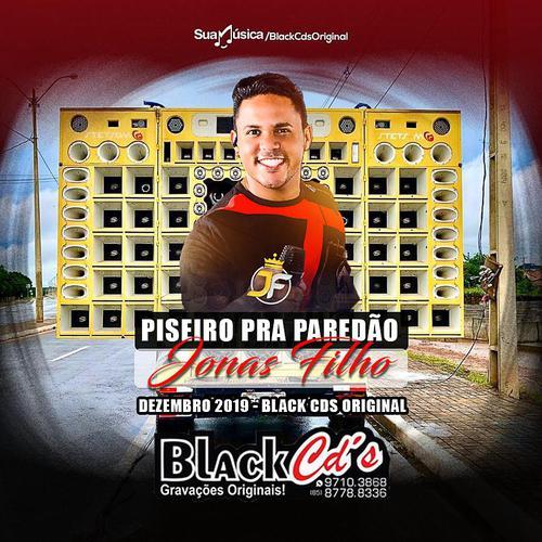 Jonas Filho - Pizeiro Pra Paredão - Promocional de Dezembro - 2019