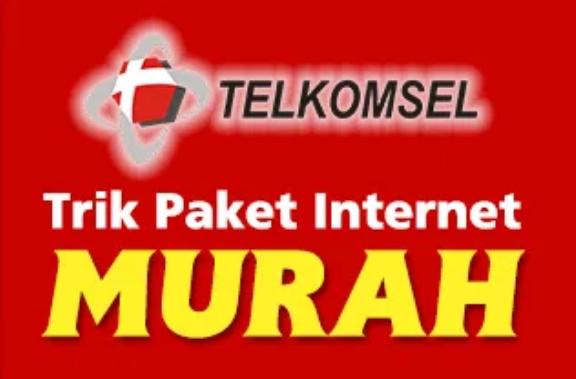 Promo Paket Internet Telkomsel Dapat Kuota hingga 2GB