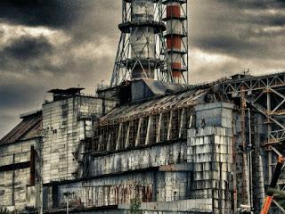 """Два """"Чернобыля"""""""