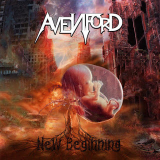 Avenford - New Beginning