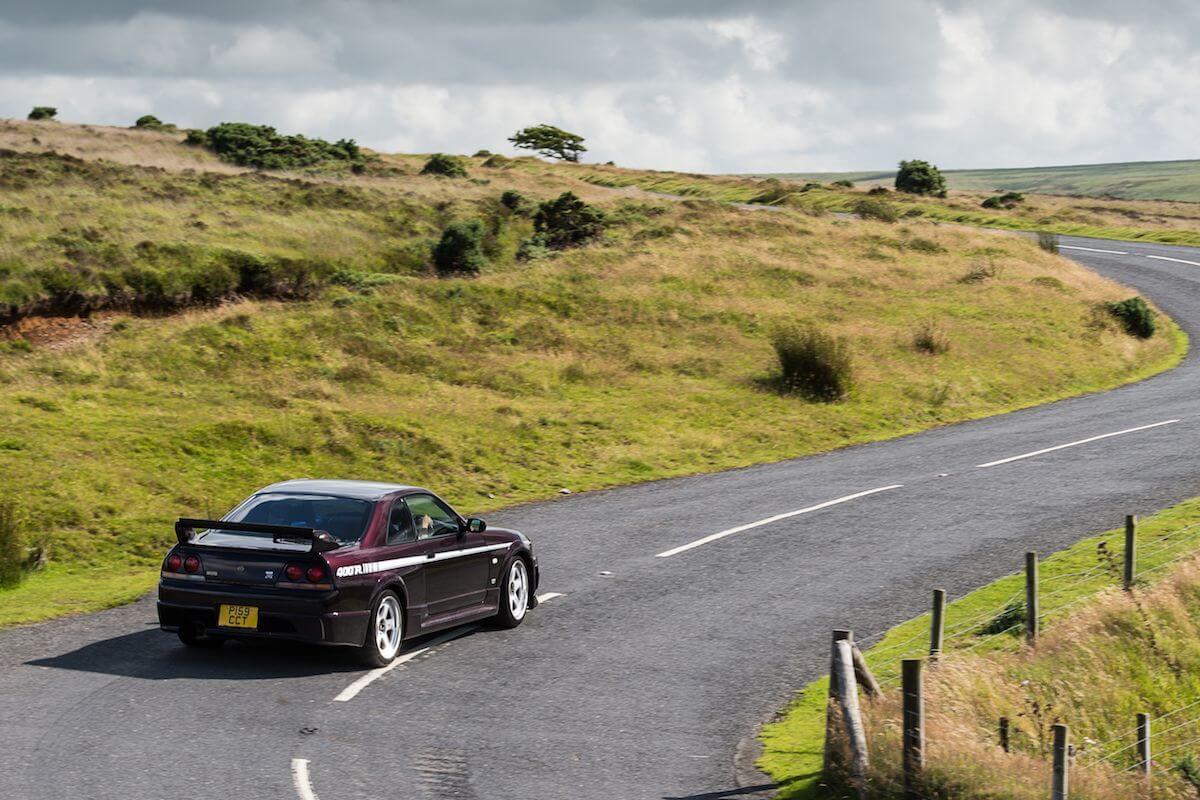 Nissan Skyline GT-R Nismo 400R