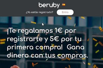 Ganar dinero con BeRuby