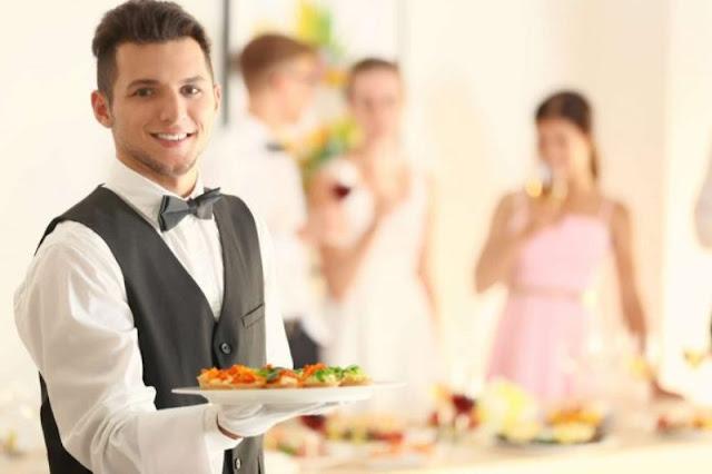 Ζητείται σερβιτόρος σε εστιατόριο Wine bar στο Άργος