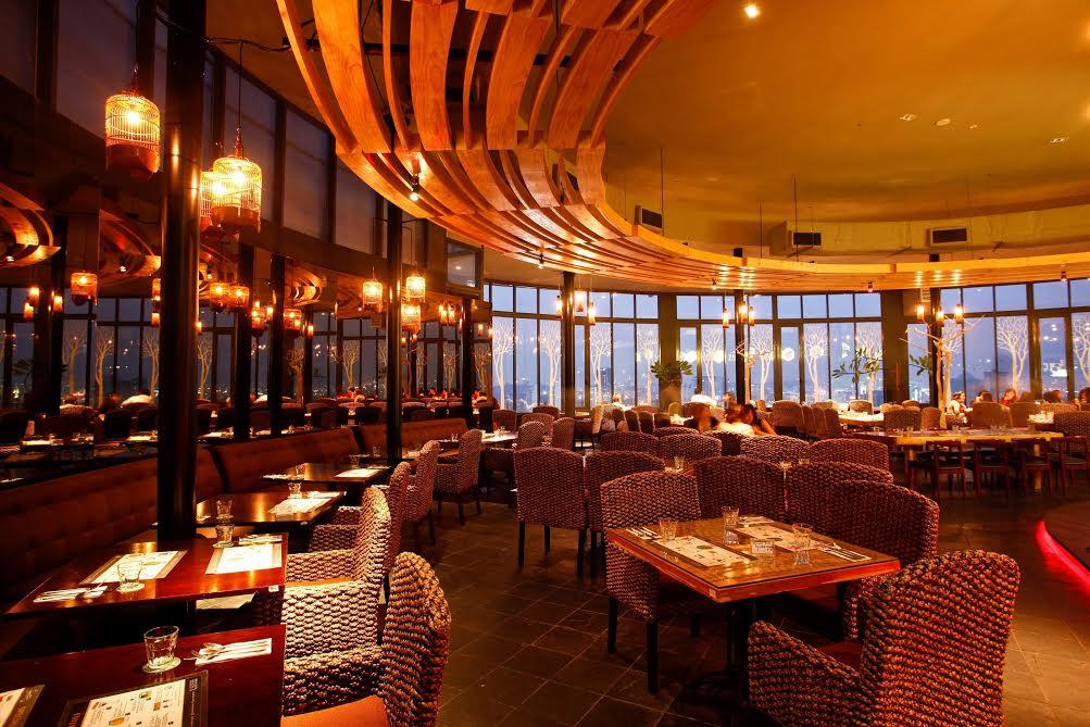 Monday Night Restaurant Deals London