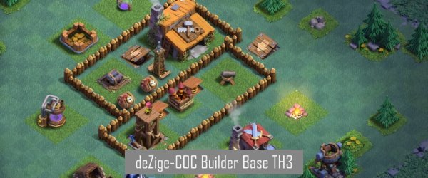 Builder Base TH3-2