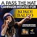 Crowdfunding launched for Kokoi Baldo Recovery
