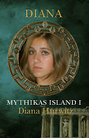 Mythikas Island Book One Diana