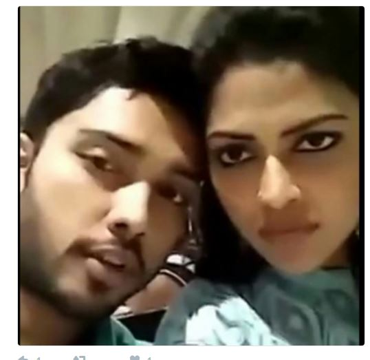 Finally Suchi Leaked The Video Of Dhanush And Other Actress Video