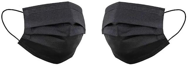 4- Reusable Cotton Face Mask