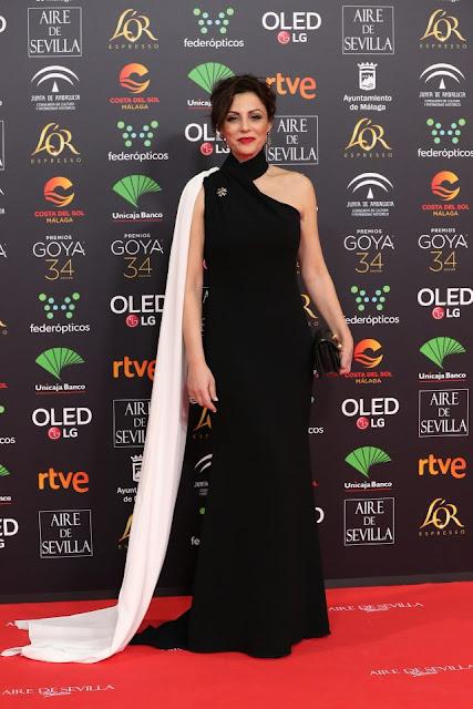 Ana Álvarez Goyas 2020