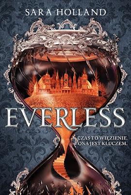 Everless- Sara Holland