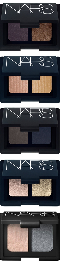 NARS Duo Eyeshadows (each sold separately)