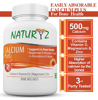 The Role of Calcium in Human Health