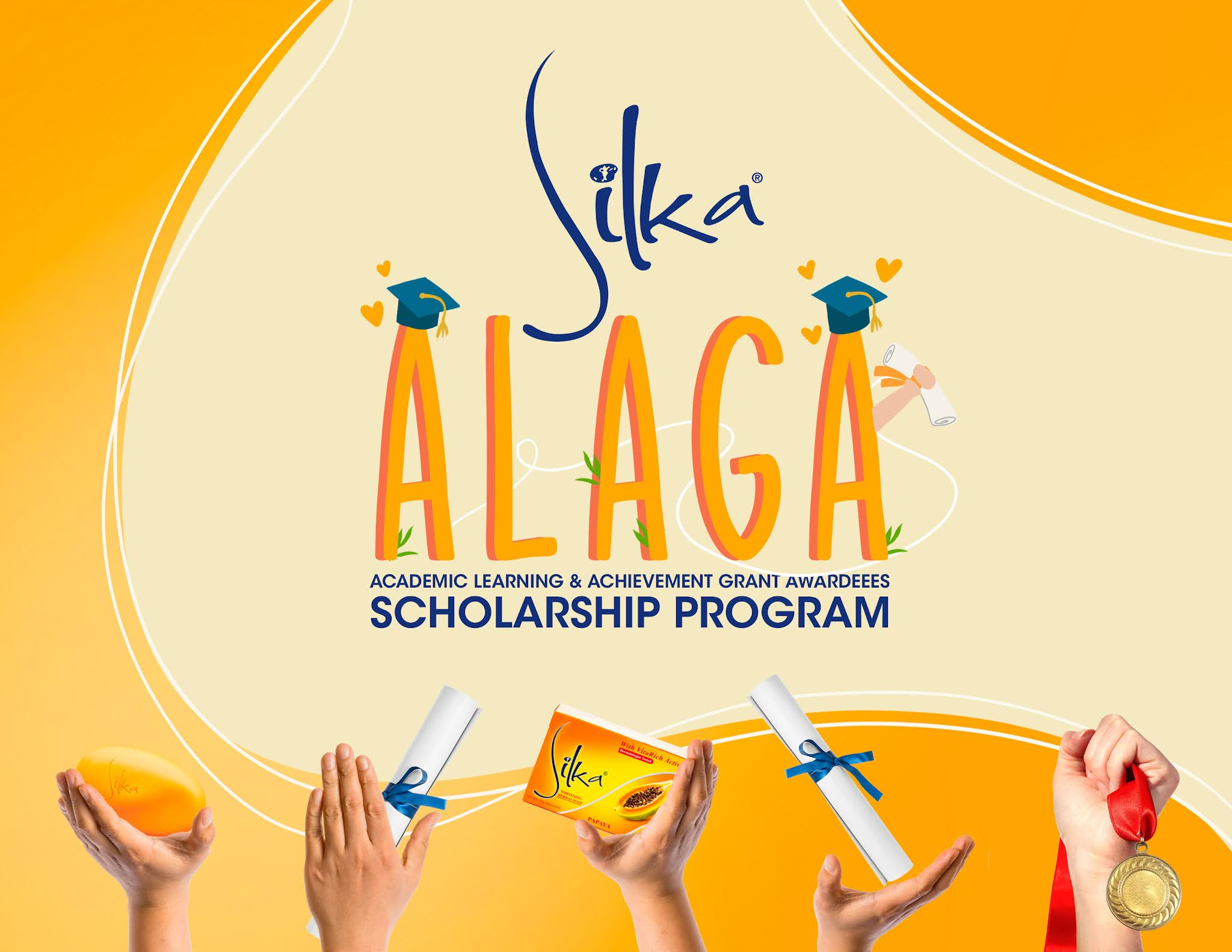 ALAGA extends to making college dreams for reality
