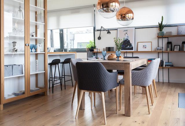 Drewniane stoły - piękne, praktyczne i ponadczasowe