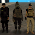 [C] Polícia Federal [BRASIL] Pack
