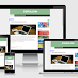 Simple Awesome Blogger Template