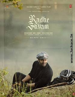 Radhe Shyam First Look Poster 8