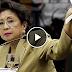 Watch: Ombudsman Morales nilaglag na ang mga dilawan at ipapahuli pa!