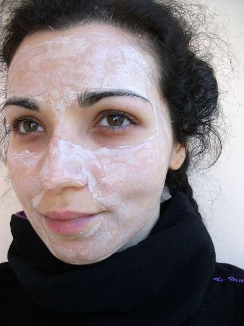 Daytox by Douglas: Clay Mask review and results by Valentina Chirico