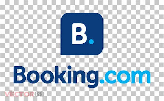 Logo Booking.com - Download Vector File PNG (Portable Network Graphics)
