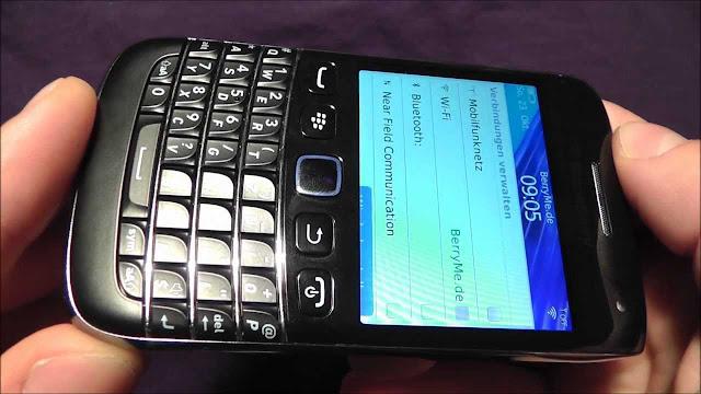 Blackberry 9790 Autoloader Download Link: Amount Os