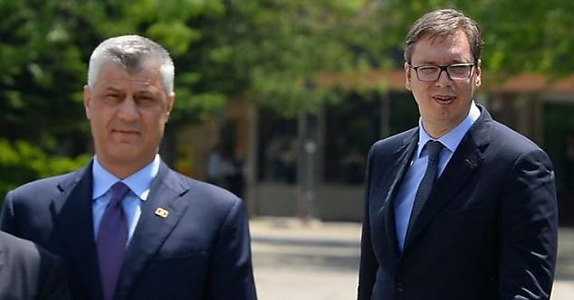 #Aleksandar_Vučić #Izdaja #Kosovo #Metohija #Srbija #kmnovine