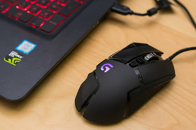 Tips Memilih Mouse Gaming