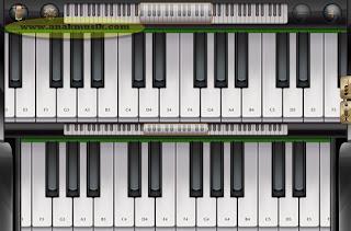 Game Piano Gratis, Terbaik Dan Terbaru 2016