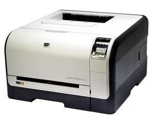 hp laserjet cp1525n