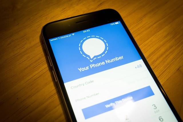 Signal App का 'सिग्नल' हुआ डाउन, दुनियाभर में यूजर्स को हो रही परेशानी