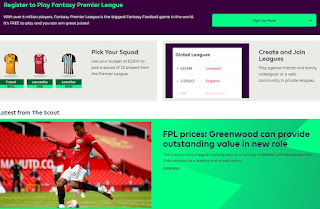 FM Fantasy Football Premier League