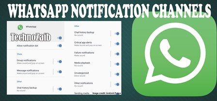 Do you get too many notifications from WhatsApp?